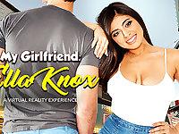 My Girlfriend: Ella Knox featuring Ella Knox