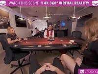 VRBangers.com-Busty babe is fucking hard in this agent VR porn parody