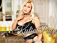 PSE - Kylie Page featuring Kylie Page - NaughtyAmericaVR