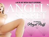 Angel Piaff in Angel's Secret - VRBangers