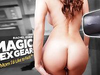 Magic Sex Gear - MILF